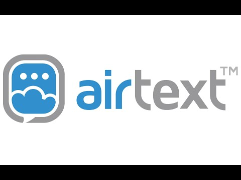 Airtext Firmware Update for iPhone and iOS Devices