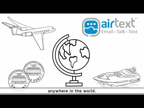 Save Thousands each month by using Airtext