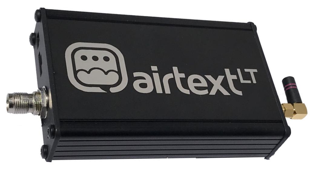 Airtext-LT