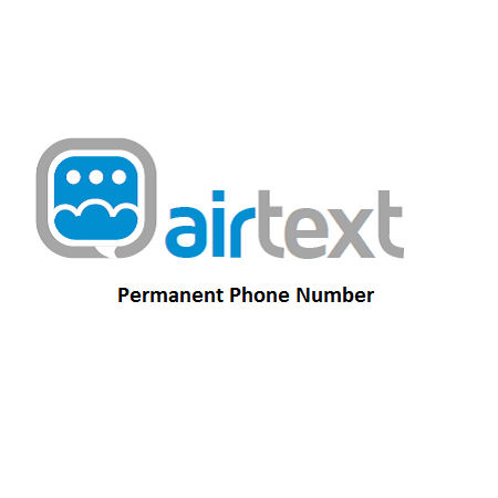 Airtext-Permanent-phone-number